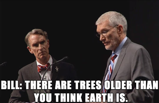 Ken Wilson Ford >> Dumb Ken Ham Quotes. QuotesGram