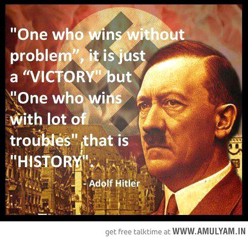 Hitler Quotes About Love. QuotesGram