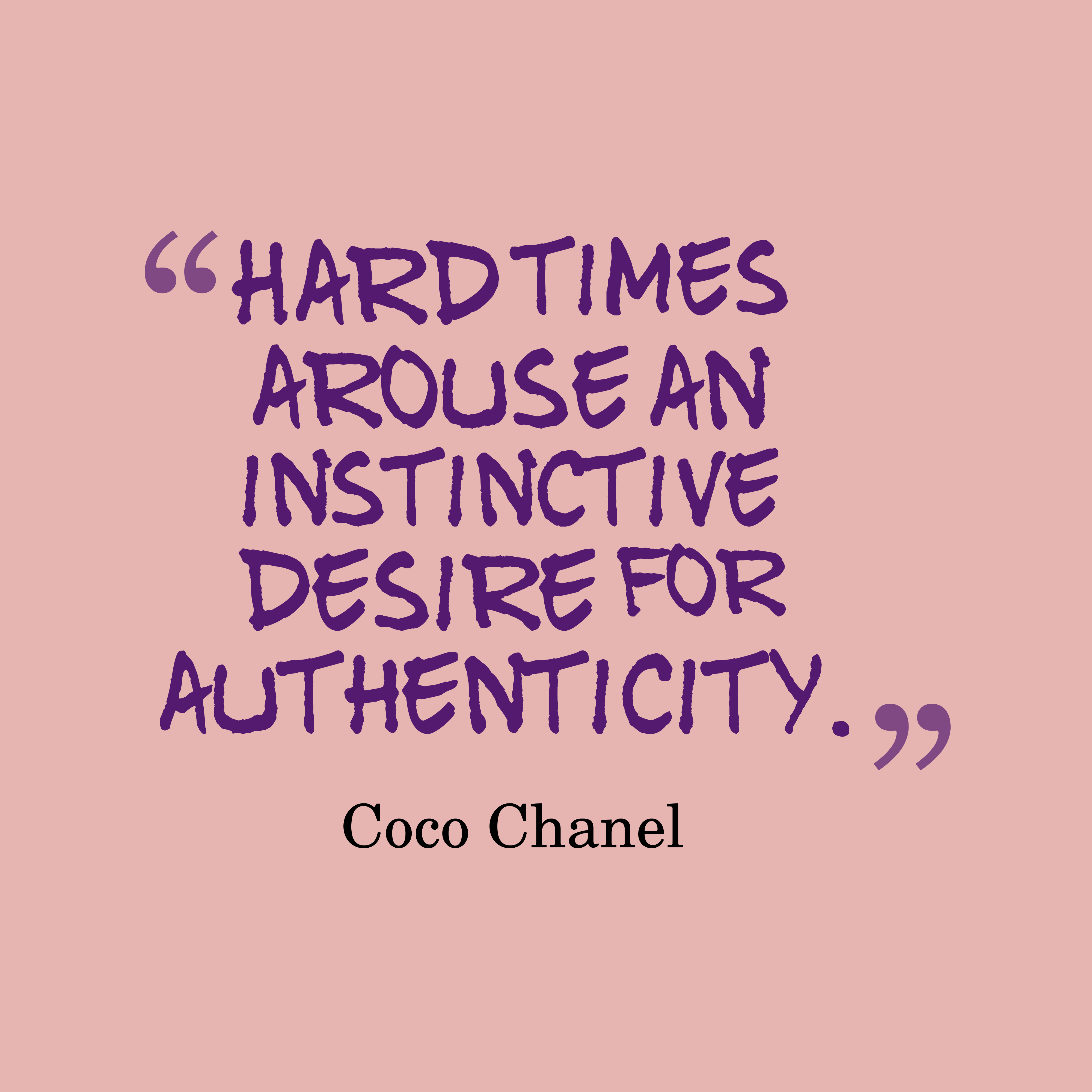 Quote On Picture Maker: Coco Chanel Quotes On Life. QuotesGram