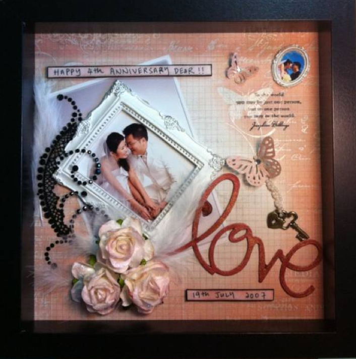 Wedding Scrapbook Ideas Quotes Quotesgram