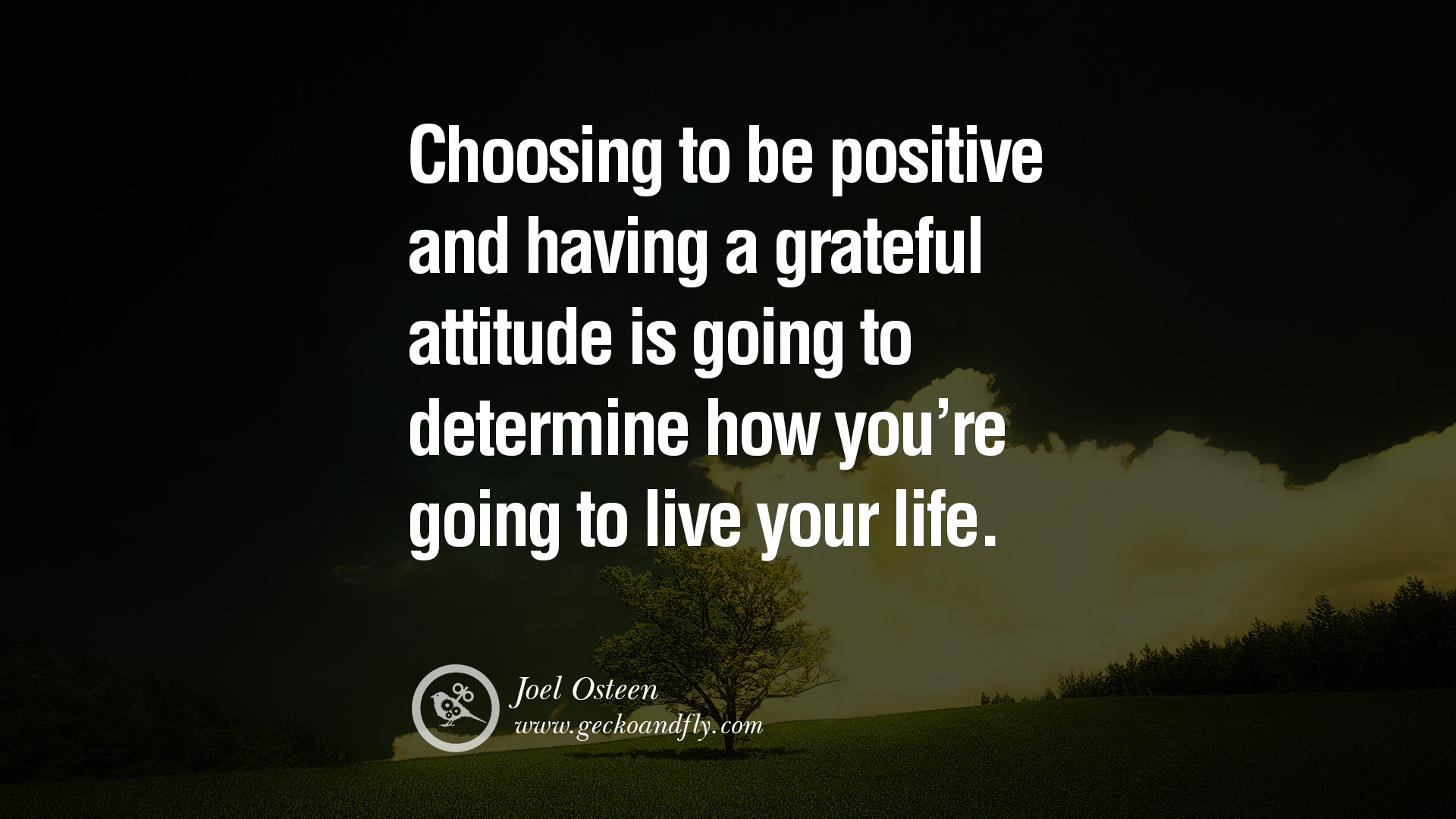 Quotes about being positive