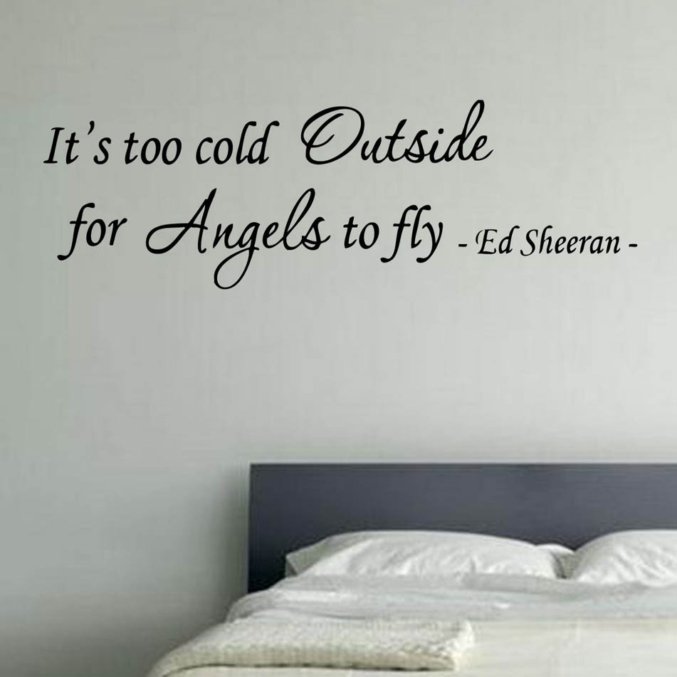 Bedroom Wall Is Cold 28 Images Its Quotes