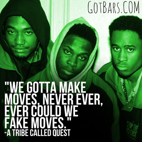 a tribe called quest quotes - photo #30