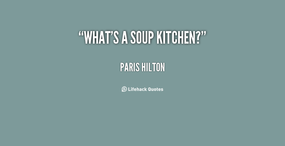 Chicken Soup Quotes: Soup Quotes. QuotesGram