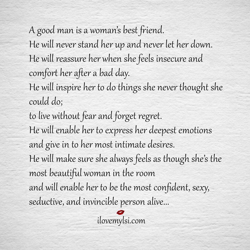 Good Men Quotes And Sayings