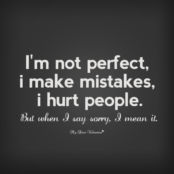 Quotes About People Being Mean: Sorry For Being Mean Quotes. QuotesGram