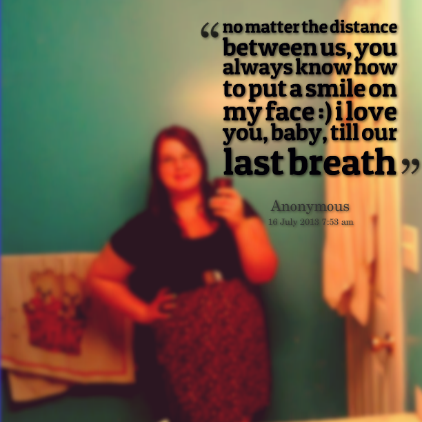 How Do You Put Quotes On Pictures: Always Put Last Quotes. QuotesGram
