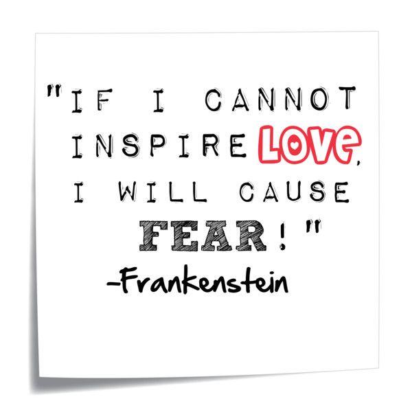 Frankenstein Nature Quotes. QuotesGram