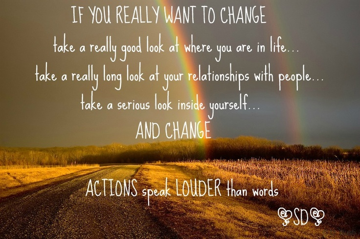 Your Actions Speak Louder Than Words: Actions Speak Louder Quotes. QuotesGram