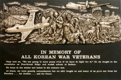 Korean War Famous Quotes Quotesgram
