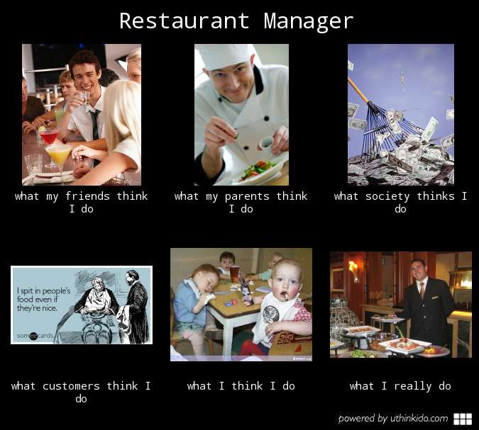 Hotel And Restaurant Management Quotes