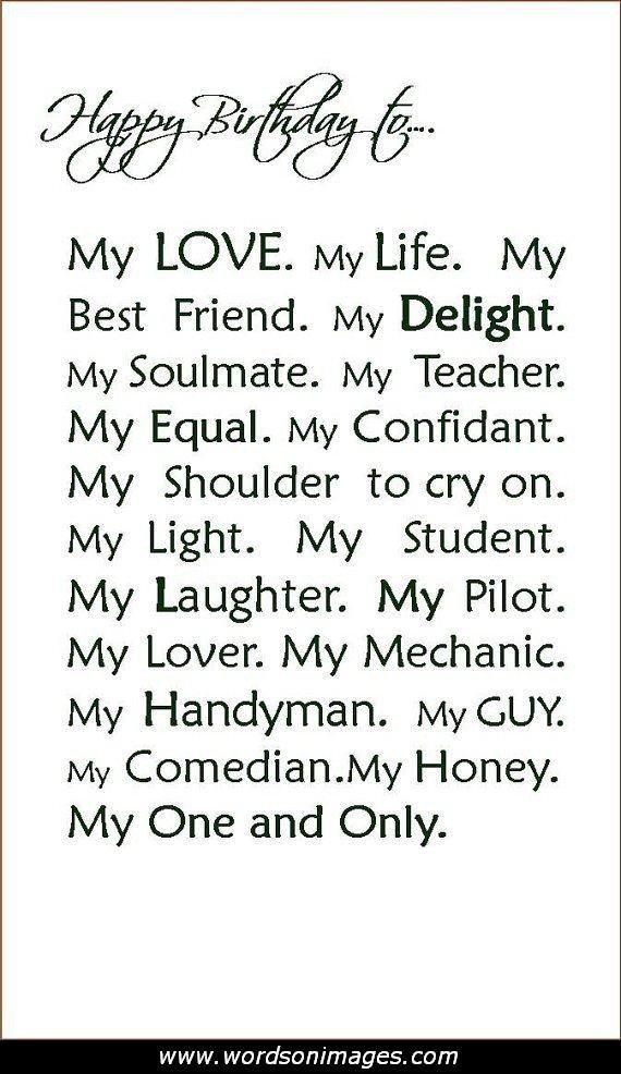 random love quotes for him - photo #23