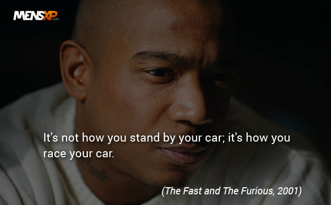 Best Quotable Lines From The Fast And The Furious Movie: 2 Fast 2 Furious Quotes. QuotesGram