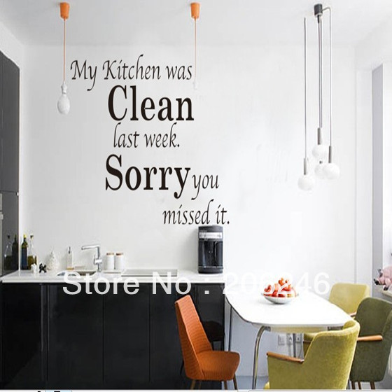 Guy Cleaning Kitchen: Quotes About Cleaning Cleanliness. QuotesGram