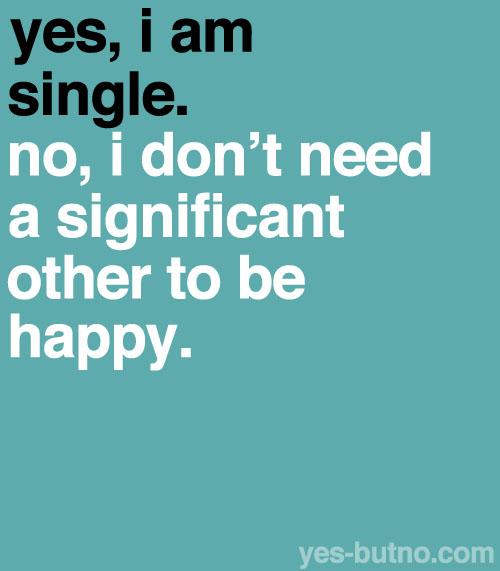 Single sayings for guys