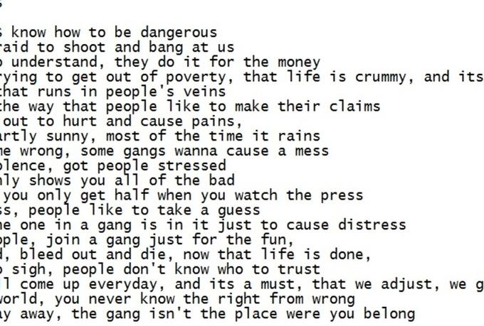 How Schoolly D invented gangsta rap
