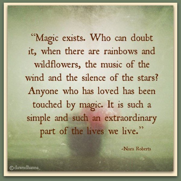 Magical Quotes. QuotesGram