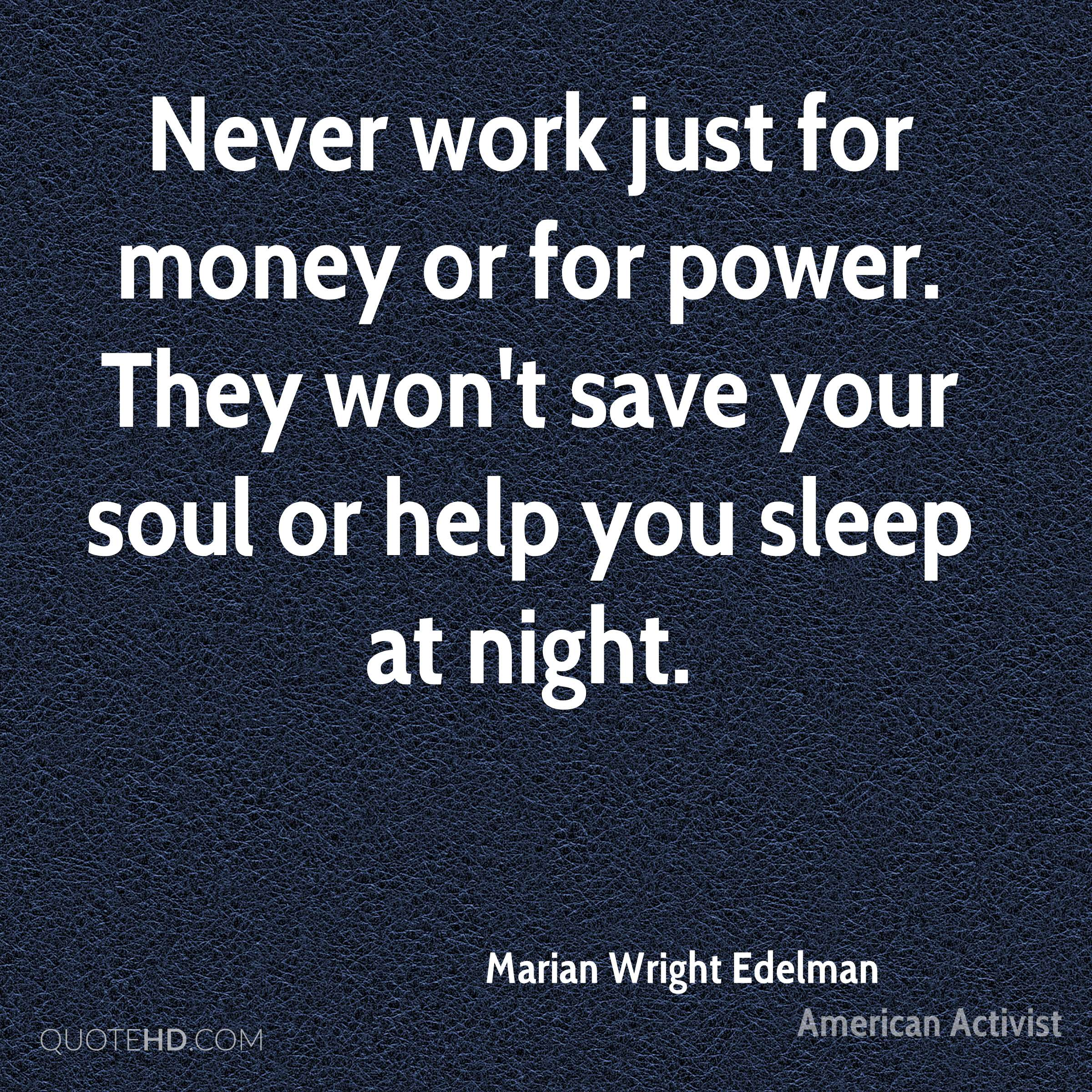 Quotes About Love: Never Sleep And Work Quotes. QuotesGram