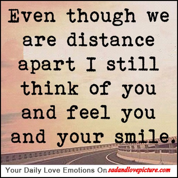 Quotes About Love Relationships: Inspirational Long Distance Relationship Quotes. QuotesGram