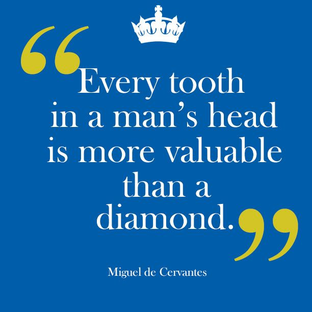Humor Inspirational Quotes: Funny Dental Quotes. QuotesGram