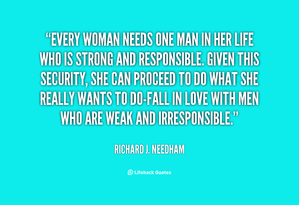 Every Woman Wants And Needs Quotes. QuotesGram
