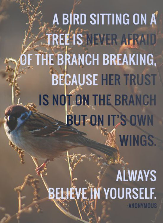 Motivational Inspirational Quotes: Always Believe Quotes. QuotesGram