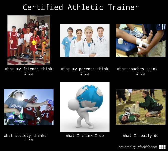 Personal Trainer Quotes Funny: Athletic Trainer Funny Quotes. QuotesGram