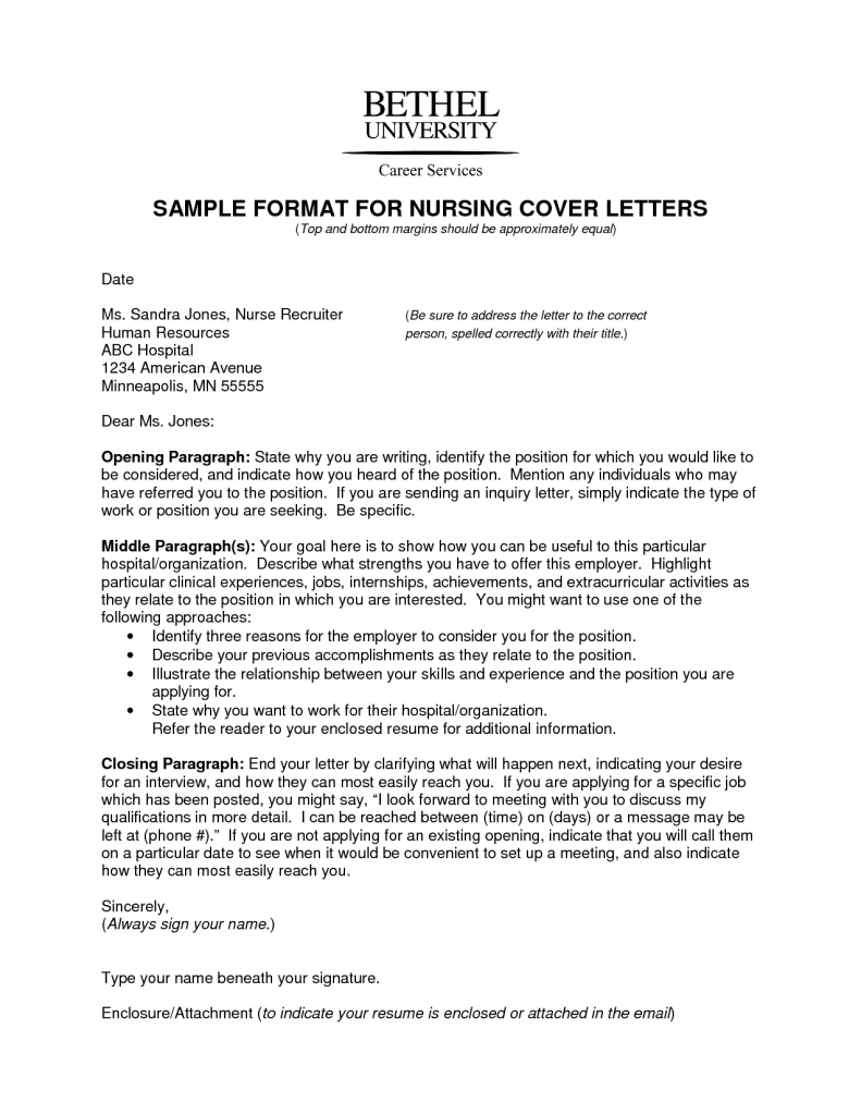 nursing cover letters for resumes examples nursing resume cover nursing cover letters for resumes examples nursing