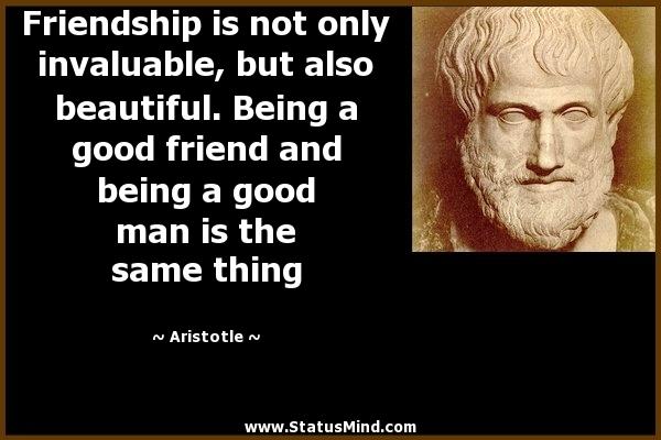 Aristotle Quotes On Perfection Quotesgram: Aristotle Friendship Quotes. QuotesGram