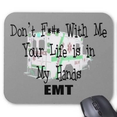 Paramedic Funny Quotes. QuotesGram