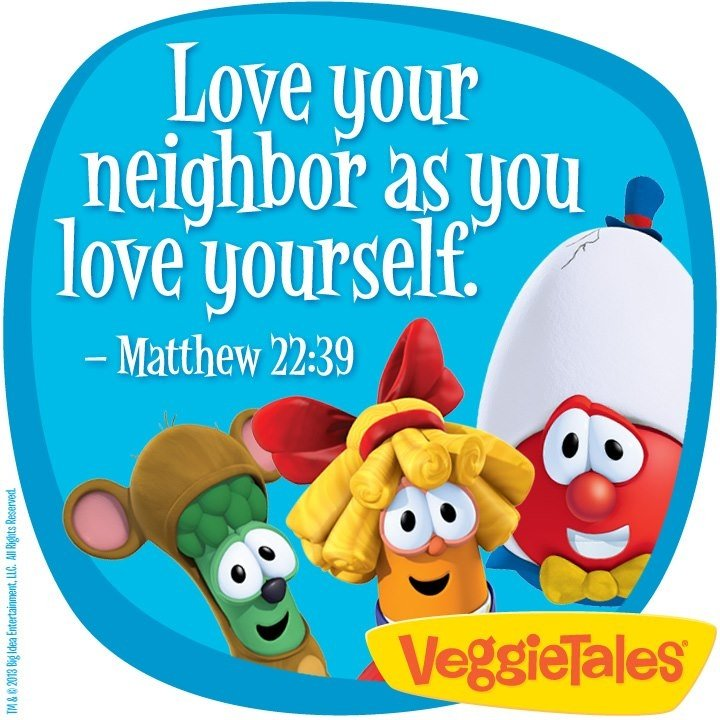 Funny Birthday Quotes For Neighbors: Quotes About Loving Your Neighbor. QuotesGram