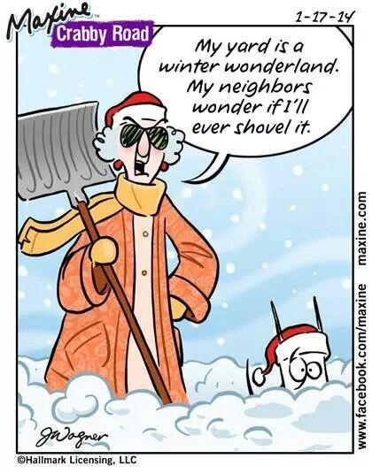 Shoveling Snow Quotes. QuotesGram