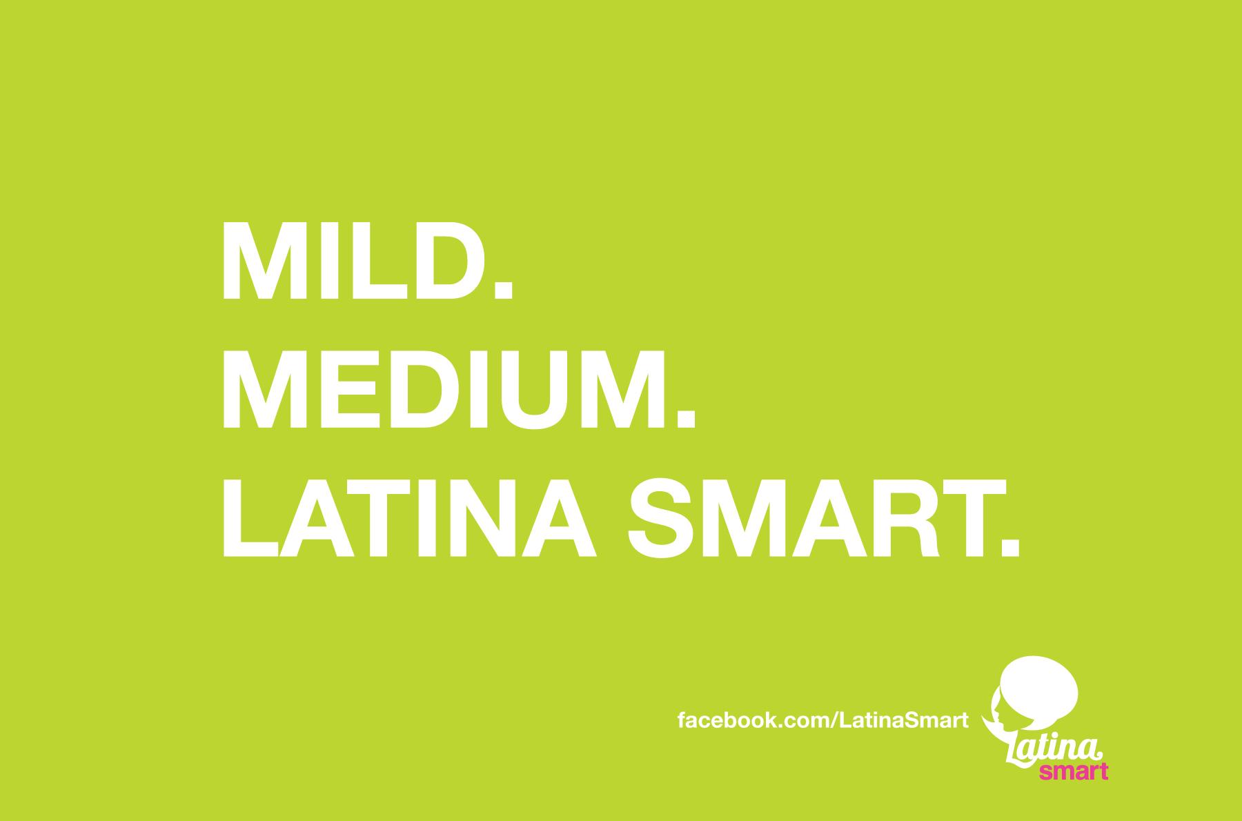 latina mild