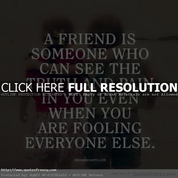 friends forever quotes and - photo #43