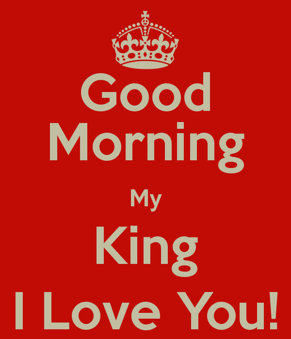 I Love You King Quotes : My King My Man Quotes And Sayings. QuotesGram