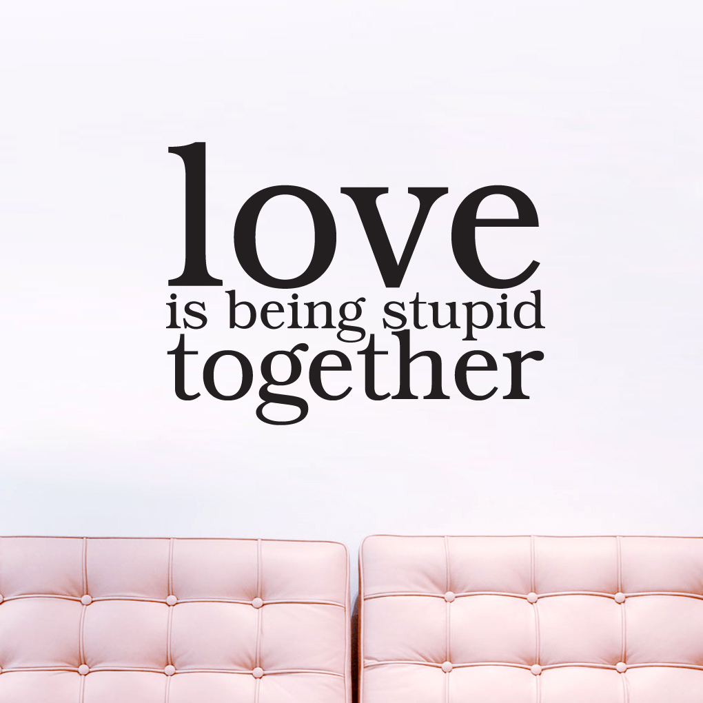 relationship quotes about being silly together