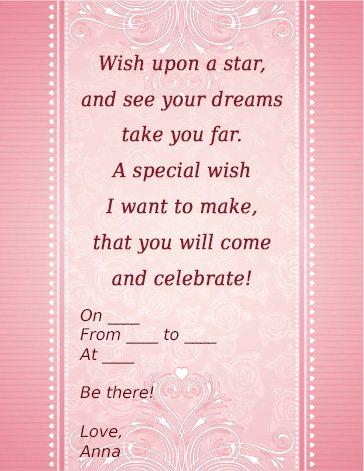 sixteen birthday quotes quotesgram