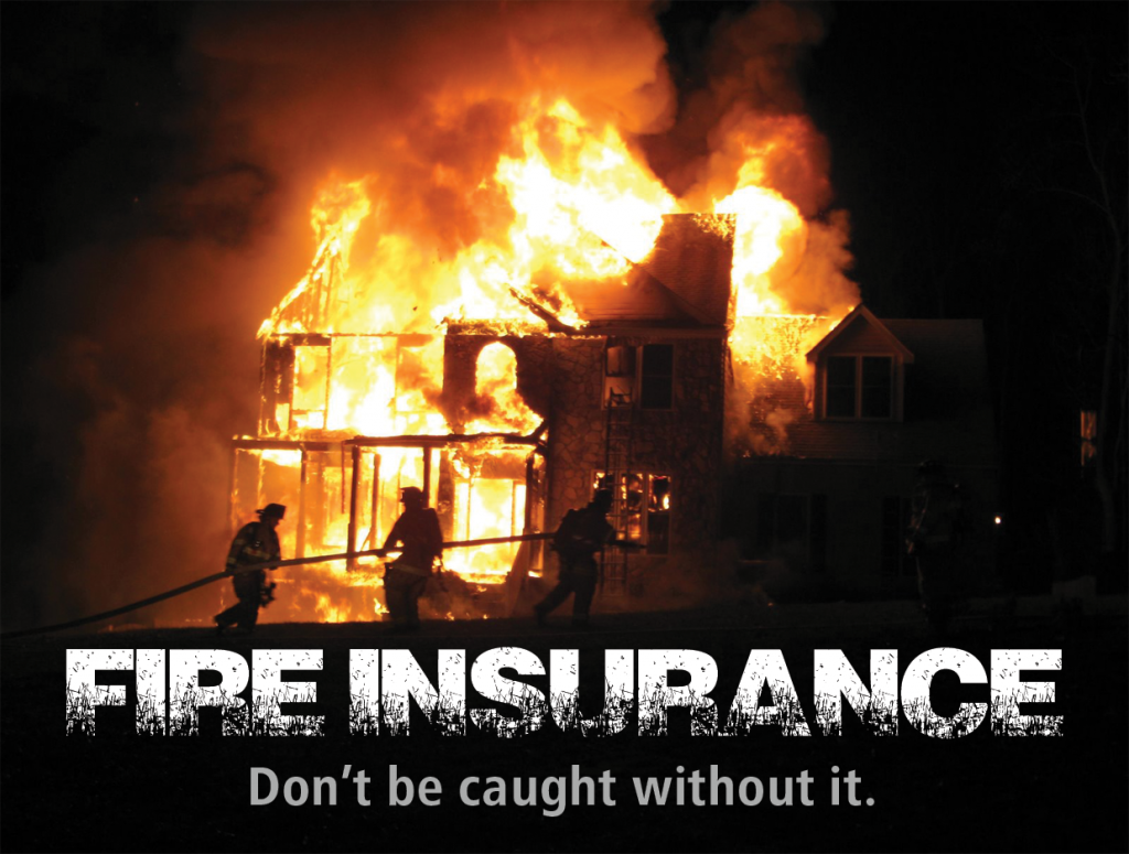fire insurance The fire insurance premium tax is a tax credit that foreign or alien insurers may use as a credit towards its franchise tax in contrast, the fire insurance fee is a fee separately identified and charged to each policyholder and is not paid by the insurer.