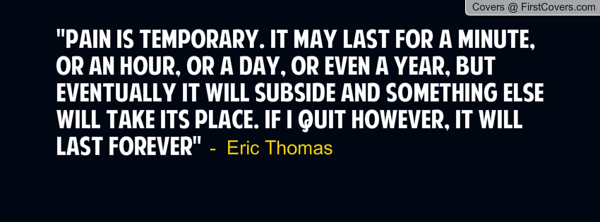 Image Result For Inspirational Quotes Eric Thomas