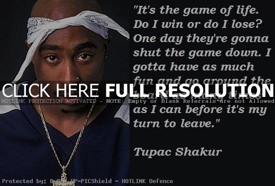 tupac shakur turning struggles into Tupac shakur, a rapper in the 1990s, was known as a legend in the  own  struggles and the struggles of other people, turning them into songs.