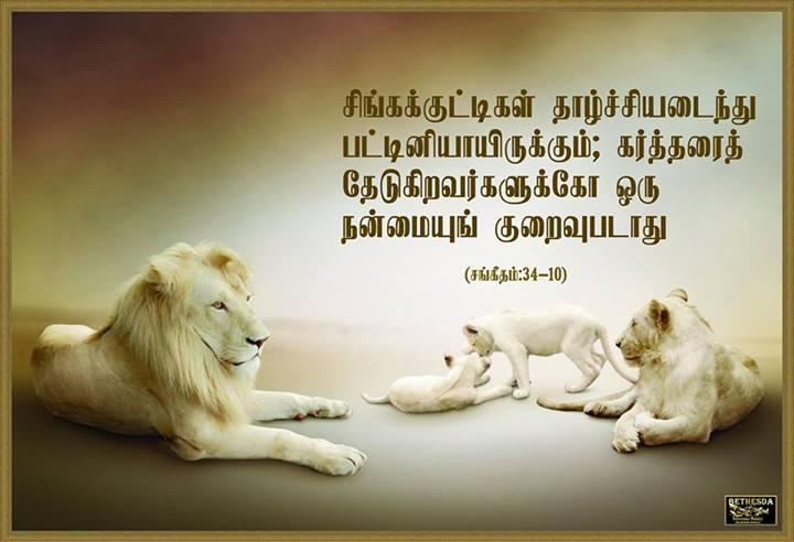 Tamil Christian Quotes Quotesgram