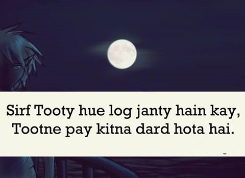 Sad Quotes On Love Hurts In Urdu : Famous Urdu Quotes For Facebook. QuotesGram