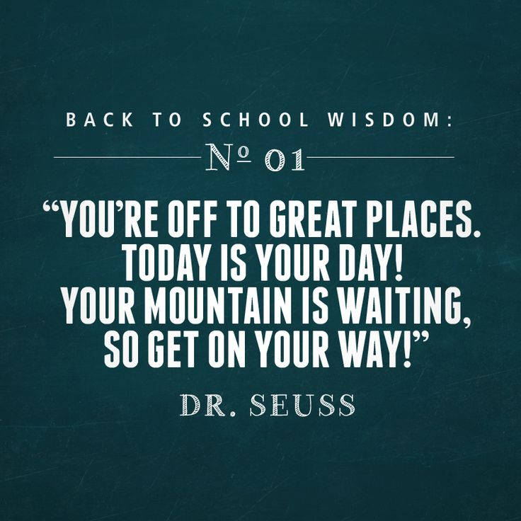 Funny Quotes About Starting School: Back To School Quotes For Teens. QuotesGram