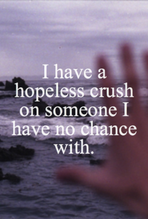Secret Crush Love Quote For Him: Hopeless Quotes About Friends. QuotesGram
