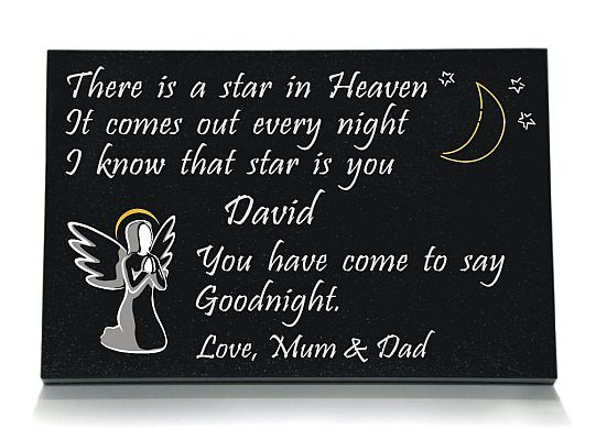 Headstone Quotes For Babies Quotesgram
