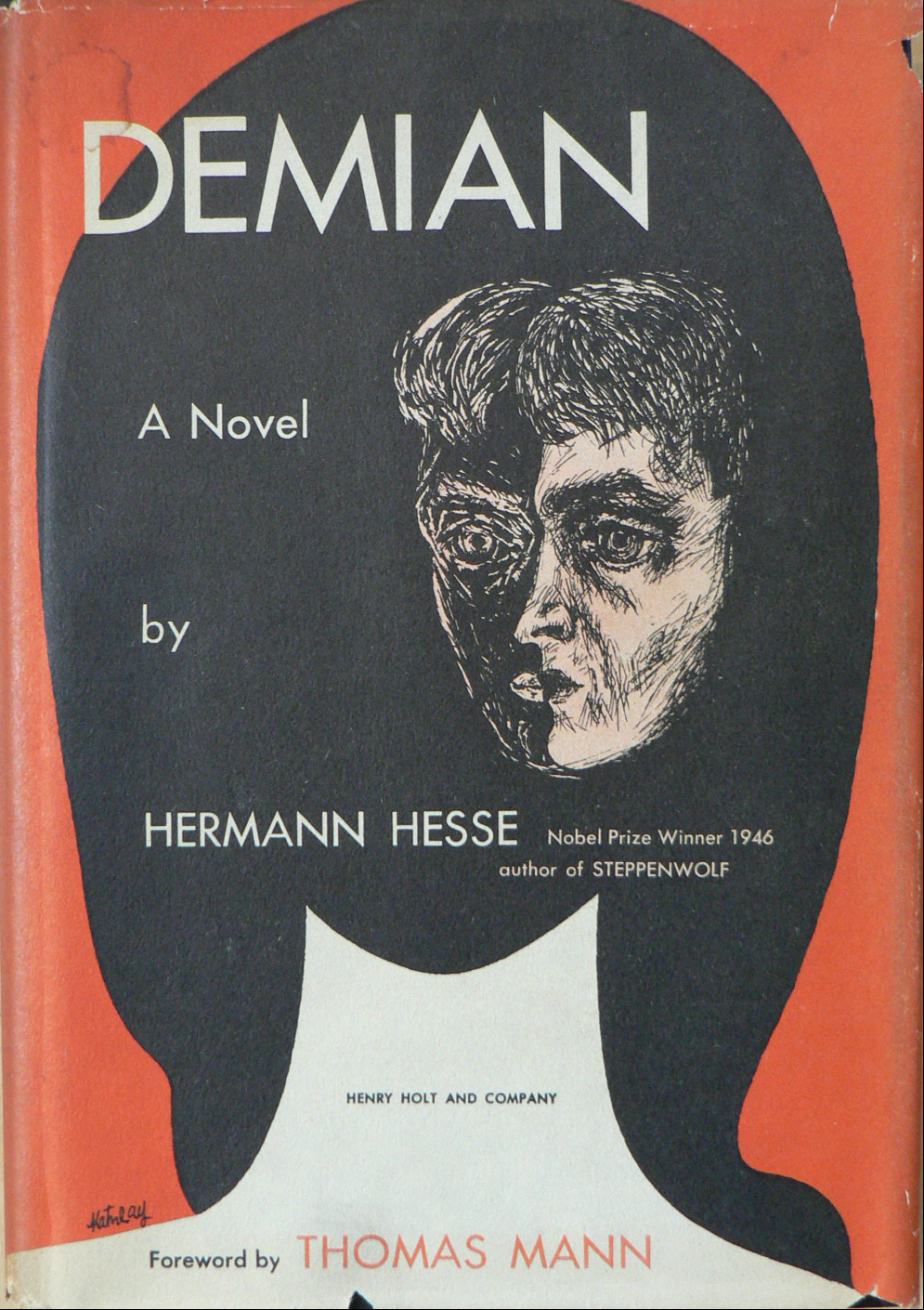 an introduction to the life of herman hesse Demian the story of emil sinclair's youth by hermann hesse  if one wanted an unsullied and orderly life, one made sure one was in league with this.