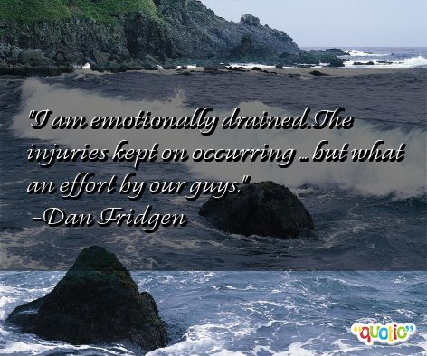 Emotionally Drained Quotes. QuotesGram
