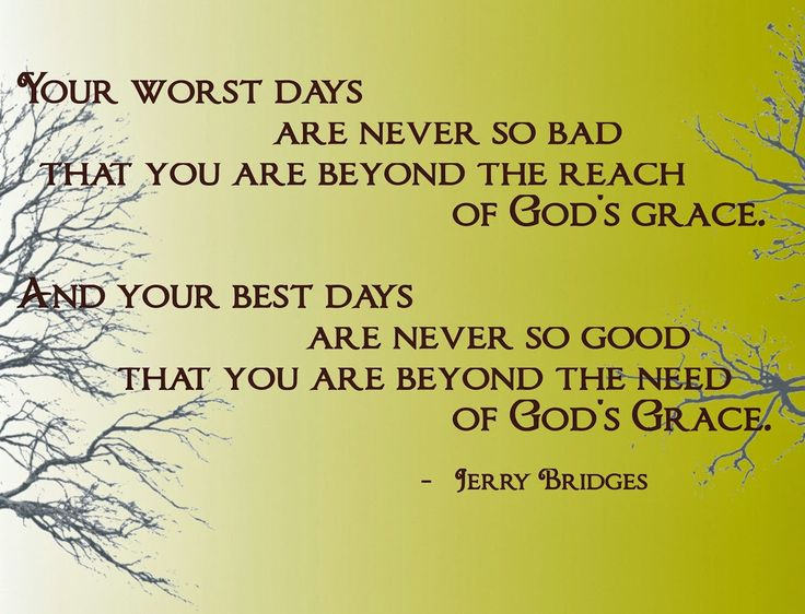Gods Mercy Quotes Quotesgram