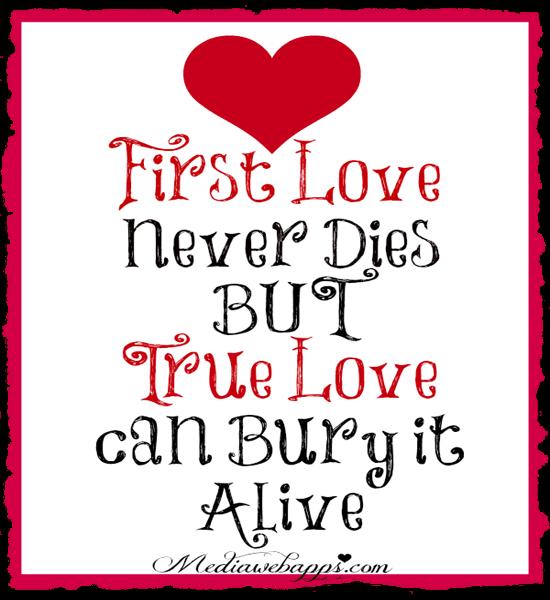 First True Love Quotes. QuotesGram