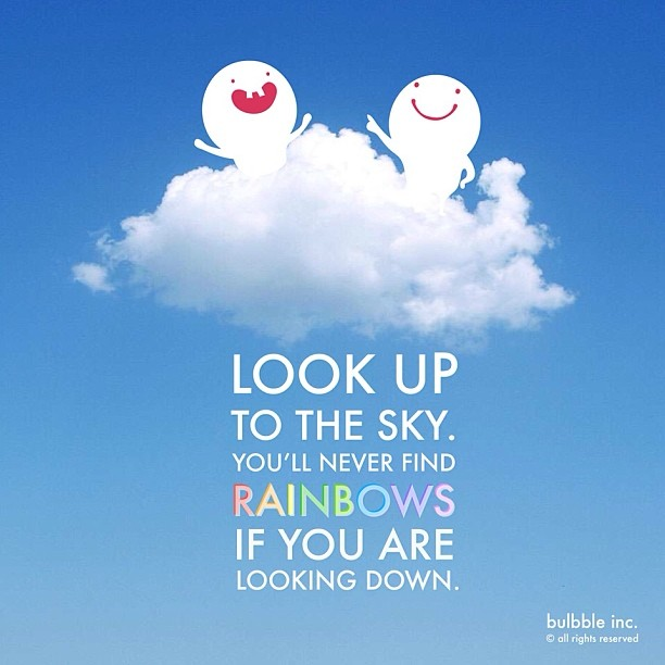 looking at the sky quotes quotesgram